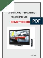 Toshiba++Apostila Treinamento Lcd Toshiba