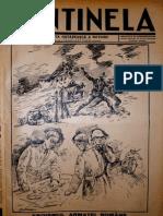 Ziarul Sentinela, Nr.39. 26 Septembrie 1943