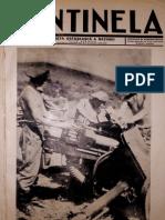 Ziarul Sentinela, Nr.40. 3 Octombrie 1943