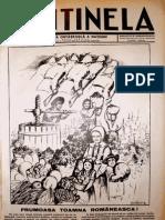 Ziarul Sentinela, Nr.41, 10 Oct. 1943