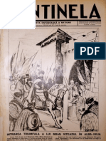Ziarul Sentinela, Nr.44, 31 Oct. 1943