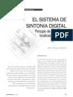Sistema de Sintonia Digital