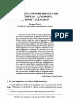 Zabala-El Giro Linguistico