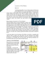 Understanding Pivot Tables