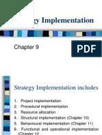 Strategy Implementation_1st April