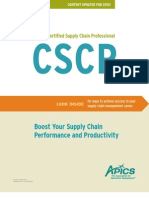 Apics Cscp Brochure 2012