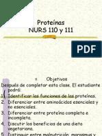 Proteínas 2