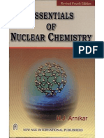 Essentials of Nuclear Chemistry