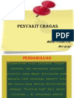 PENYAKIT CHAGAS