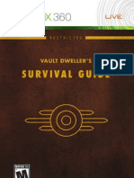 Fallout 3 Manual