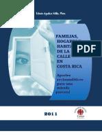 Aguiluz e Familia Hogares Costa Rica