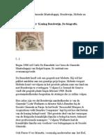De strijd om de Generale Maatschappij en de rol van Boudewijn, Mobutu en het Vaticaan