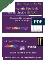 cromatografalquida