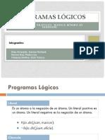Programas Logicos