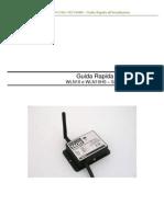 WLN10 - Guida Rapida All'Installazione