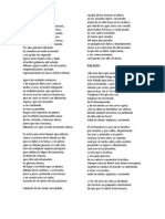 Poema Salicio y Nemoroso
