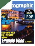 Visual Photographic Magazine