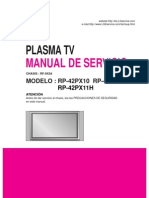 Manualtv Lcd Lg Rp-42px10