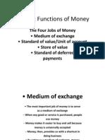 PPT for Teaching Money