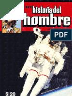 Album Historia Del Hombre. (1994)