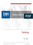 SWI Procedure Painting