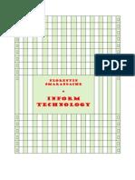 Inform Technology, by Florentin Smarandache