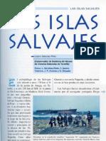 Las Islas Salvajes - Lazaro Sánchez-Pinto