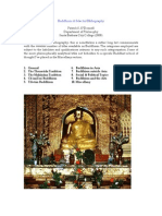 Buddhism Bibliography