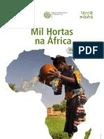 Mil Hortas na África