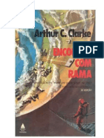Arthur C. Clarke & Gentry Lee - Encontro Com Rama