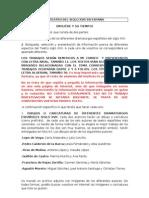 TRABAJO EL TEATRO DEL SIGLO XVII EN ESPAÑA