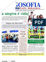 Jornal n.23 - Alegria é Vida