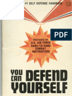 29787139 You Can Defend Yourself Usaf h2h