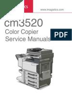 cm3520CopierSvcManuals