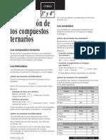 Compuestos Binarios y Ternarios (2)