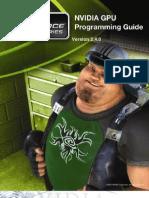 Nvidia Gpu Programming Guide (Eng)