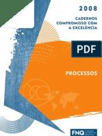 Caderno Qualidade Processos