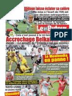 LE BUTEUR PDF du 06/05/2012