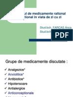 Consumul de Medicamente Rational vs(1)