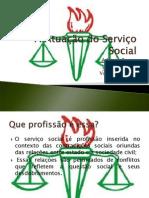 A Atuac3a7c3a3o Do Servic3a7o Social Novo