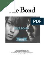 The Bond (Yamada Ryosuke Fan Fiction)