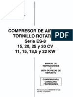 02250073-101 (S) ES8 15-30HP 95 Español