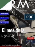 Revista ALRAMLA Magazine