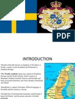 Sweden Cult