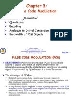 Basic of Pcm