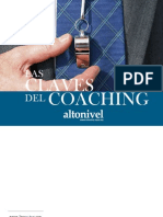 Claves de Coaching