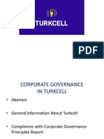 CG-Sunum TURKCELL