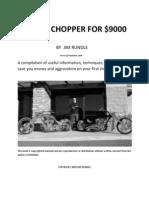Build a Chopper