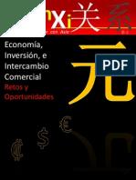 Mayo Guanxi, Mexico y Su Relacion Con Asia