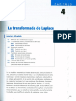 Capitulo 04 - La Transform Ada de Laplace